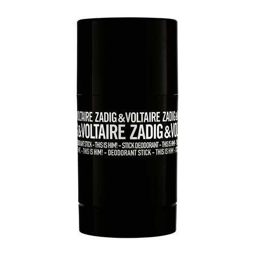 Zadig & Voltaire This Is Him Deodorant stick 75 ml