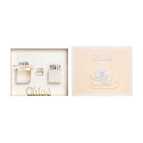 Afbeelding van Chloe Fleur de Parfum Gift set