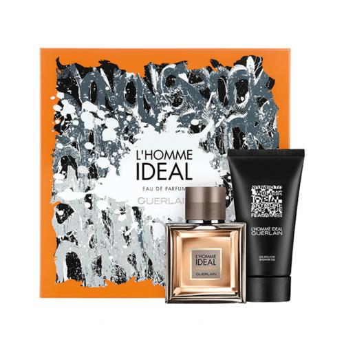 Guerlain L'homme Ideal Eau de Parfum Gift set