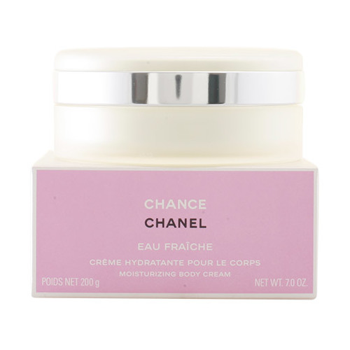 a0f182f5e30 Chanel Chance Eau Fraiche body cream 200 ml kopen