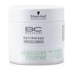 Schwarzkopf BC Sensitive Soothe Mild Treatment Masker 200 ml