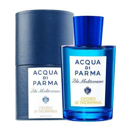 Afbeelding van Acqua Di Parma Blu Mediterraneo Cedro Taormina Eau de toilette 75 ml