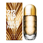 Carolina Herrera 212 Vip Wild Party Eau de toilette 80 ml
