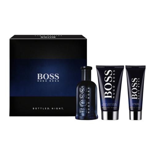 Hugo Boss Boss Bottled Night gift set