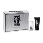 Carolina Herrera 212 Vip Men Gift set