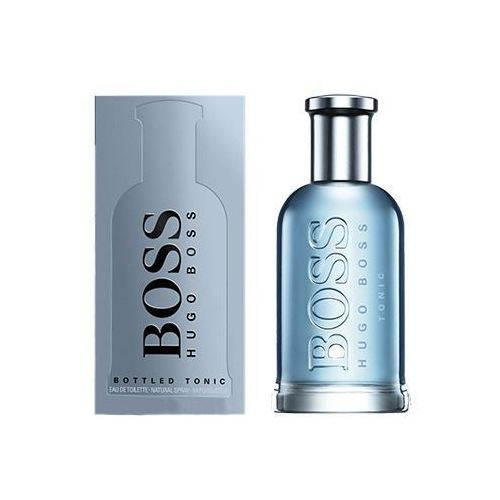 Hugo Boss Boss Bottled Tonic Eau de toilette 50 ml
