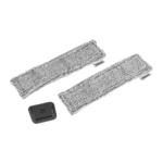 Kärcher WV microvezel doek outdoor 2 stuks