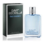 David Beckham The Essence after shave balm 50 ml