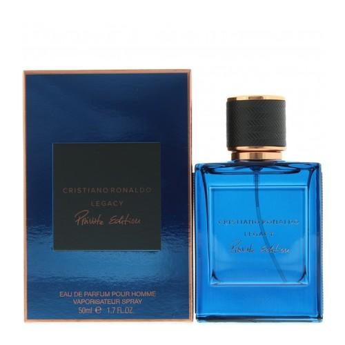 Afbeelding van Cristiano Ronaldo Legacy Private Edition Eau de parfum 100 ml