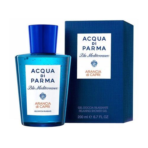 Afbeelding van Acqua Di Parma Blu Mediterraneo Arancia Capri Shower gel 200 ml