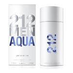 Carolina Herrera 212 Men Aqua eau de toilette
