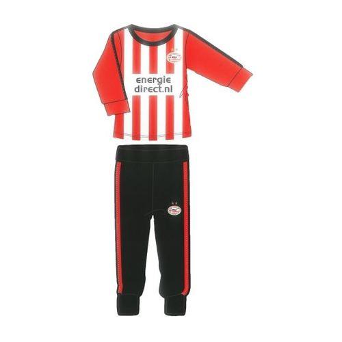 PSV pyjama rood-wit 164