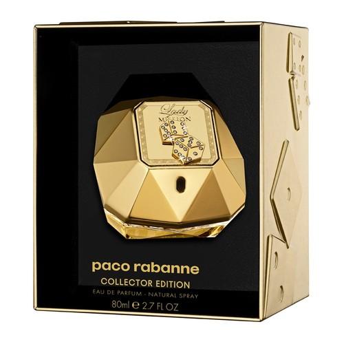 Paco Rabanne Lady Million Eau de parfum Monopoly edition 80 ml