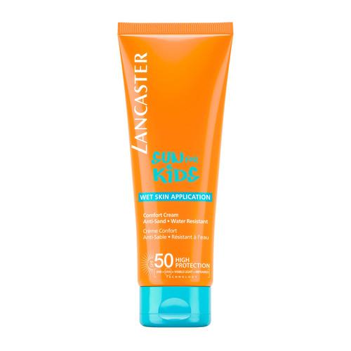 Lancaster Sun For Kids Wet Skin Comfort Cream 125 ml SPF 50