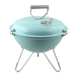 Dangrill Picnic BBQ Grill mint