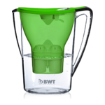BWT 815072 Penguin Natural Green waterfilterkan