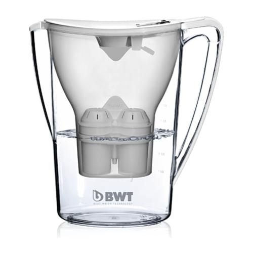 Afbeelding van BWT 815070 Penguin White waterfilterkan