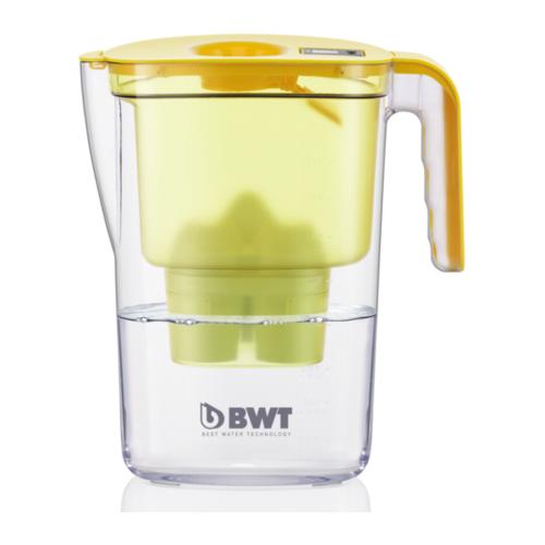 Afbeelding van BWT 815445 Vida Fresh Lemon waterfilterkan