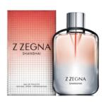 Ermenegildo Zegna Z Zenga Shanghai Eau de toilette 100 ml