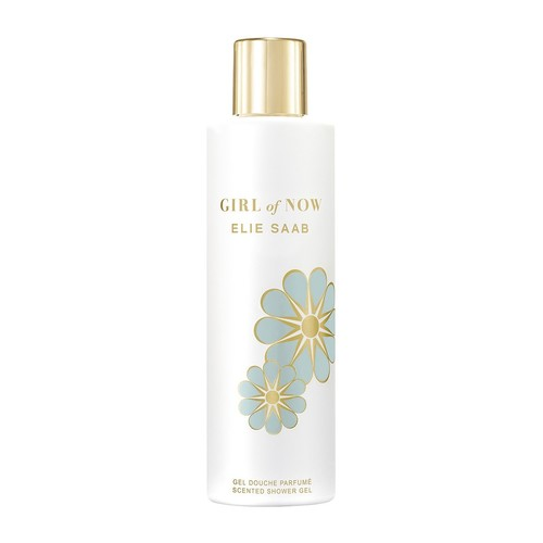 Afbeelding van Elie Saab Girl Of Now Shower gel 200 ml