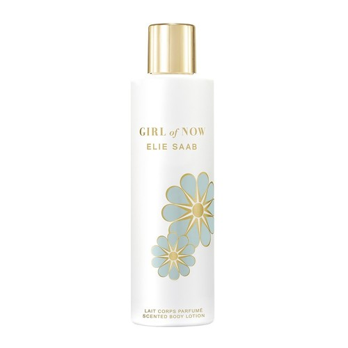 Afbeelding van Elie Saab Girl Of Now Body lotion 200 ml
