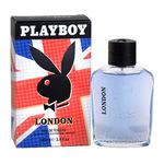 Playboy London eau de toilette 100 ml