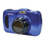 Rollei Sportsline 100 blauw
