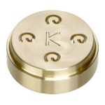 Kenwood A 910008 pastaschijf silatelli opzetstuk