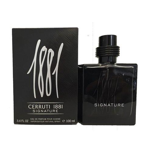 Afbeelding van Cerruti 1881 Signature Eau de parfum 100 ml