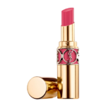 YSL Rouge Volupte Shine Lipstick 4,5 gram 32 Pink Indepedant