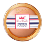Bourjois Mat Illusion Bronzing Powder