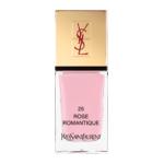 YSL La Laque Couture 10 ml 25 Rose Romanthique