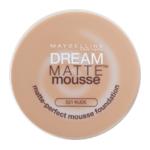 Maybelline Dream Matte Foundation