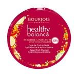 Bourjois Healthy Balance Unifying Powder 9 gram 55 Beige Foncé