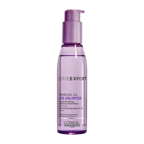 L'Oreal Expert Liss Unlimited Primrose Shine Protecting Dry-oil 125 ml