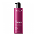 Revlon Be Fabulous Daily Care Normal Cream Shampoo