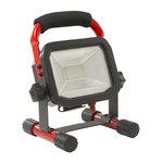 Luceco LED Bouwlamp Slim Worklight met accu 10W