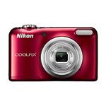 Nikon COOLPIX A10 rood