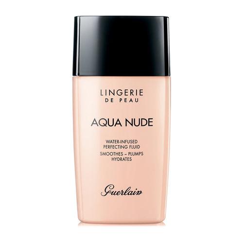 Guerlain Lingerie De Peau Aqua Nude 30 ml 03W Natural Warm