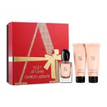 Giorgio Armani Si Gift set Christmas edition