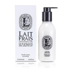 Diptyque Art Of Body Care Fresh Lotion 200 ml