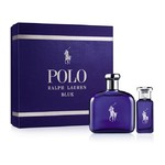 Ralph Lauren Polo Blue Gift set