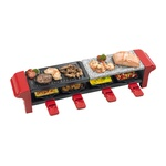 Bestron ARG400 Raclette grill