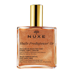 NUXE Huile Prodigieuse OR Multi Purpose Dry Oil Face Body Hair 100 ml