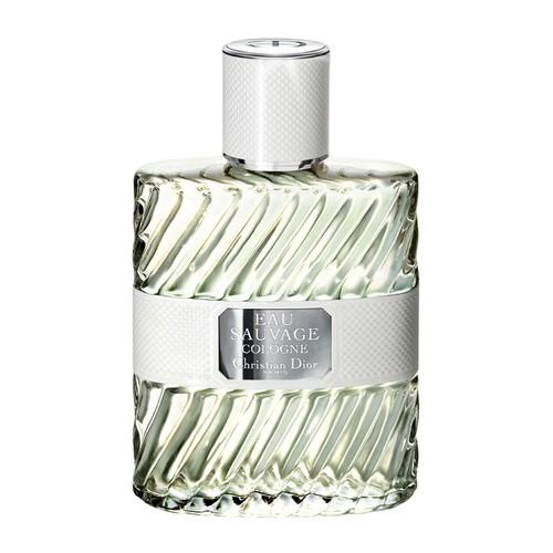 Afbeelding van Christian Dior Eau Sauvage cologne de 50 ml