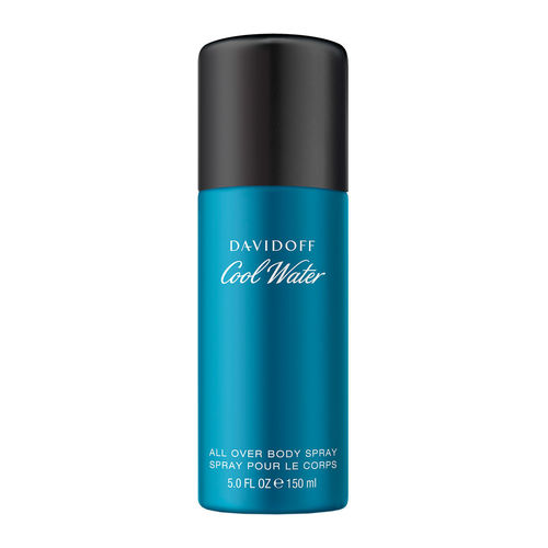 Afbeelding van Davidoff Cool Water Body spray 150 ml