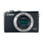 Canon EOS M100 Zwart + 15-45mm
