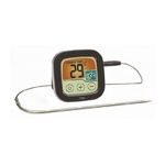 TFA Dostmann digitale grill thermometer