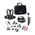 Rollei actioncam mount set outdoor