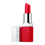 Clinique Pop Matte Lip Colour + Primer 3,9 gram Ruby Pop
